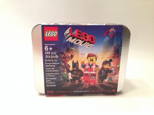 LEGO Movie Promo Set 1