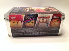 LEGO Movie Promo Set 2