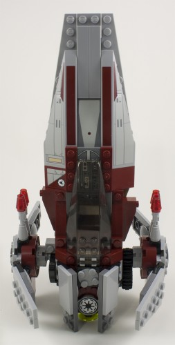 75039 V-Wing Top