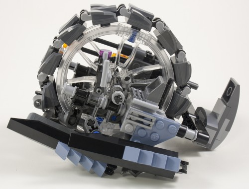 75040 - Wheel Bike Side