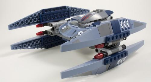 75041 - Flying Mode