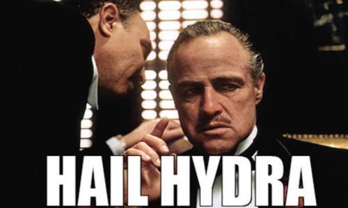Hail Hydra 7