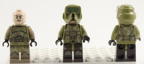 75042 - Clone Trooper