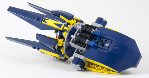 76019 - Starblaster Bottom