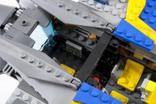 76021 - Boombox