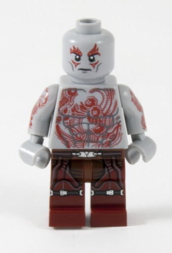 76021 - Drax the Destroyer