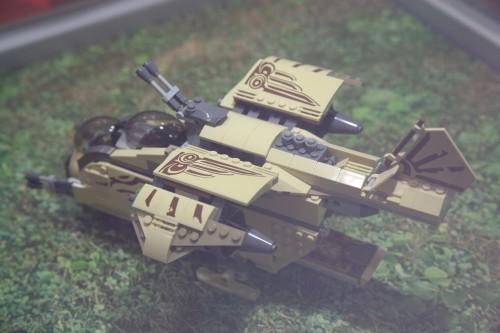 75084 Wookiee Gunship 1