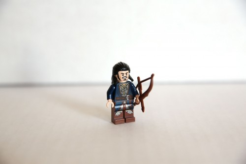 LEGO SDCC Exclusive Minifigure Bard the Bowman 1