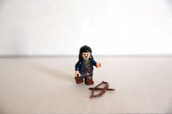 LEGO SDCC Exclusive Minifigure Bard the Bowman 2