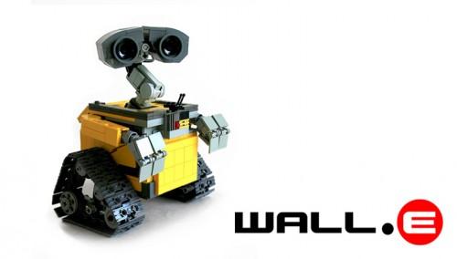 Wall-E 1.0