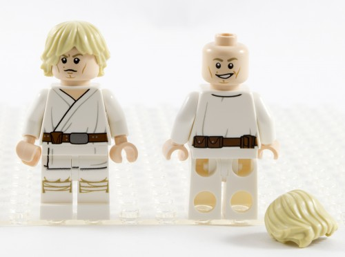 75052 - Luke Skywalker