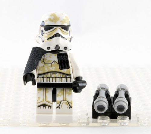 75052 - Sandtrooper