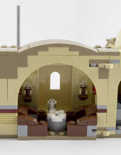 75052 - The Future Greedo Memorial Alcove