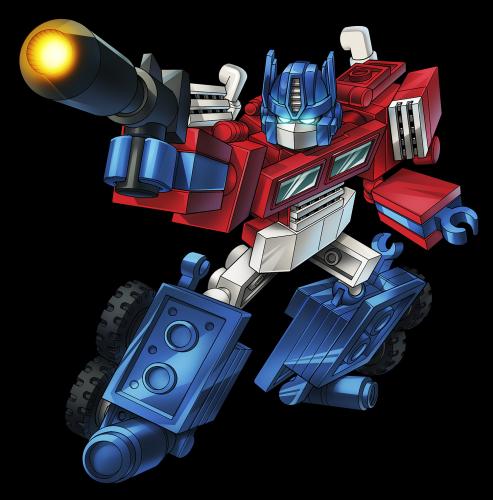 Optimus_BattleChanger_ppt