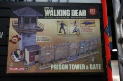 The Walking Dead Building Set 12