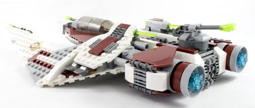 75051 - Ship Rear Angle