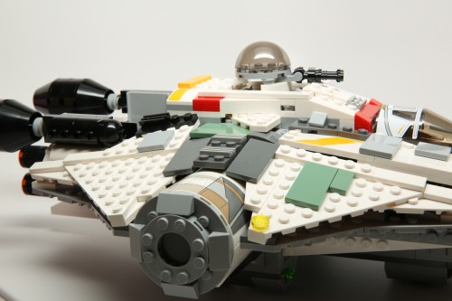 75053 The Ghost 12