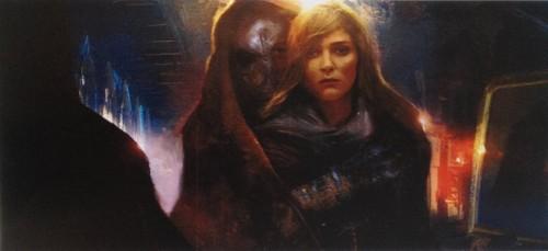 Ep 7 - Dark Knight and Daisy