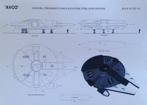 Ep 7 - Falcon Carosel