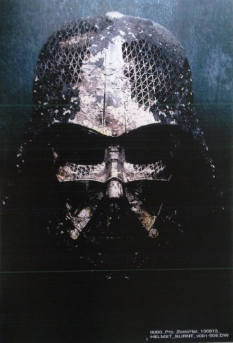 Ep 7 - Vader's Helmet