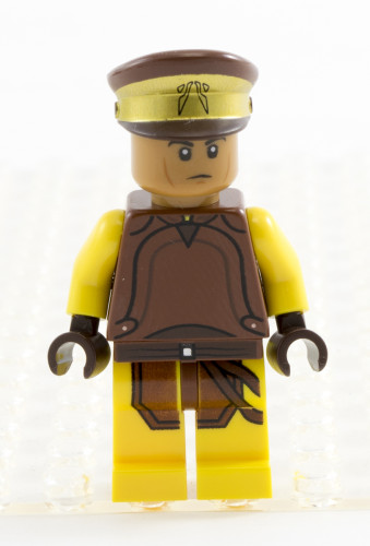 75058 Naboo Security Guard