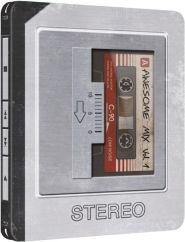 Guardians Steelbook 2