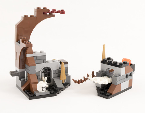 79015 - Battleground parts