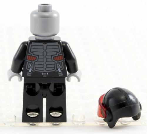 70816 - Robo Pilot Back