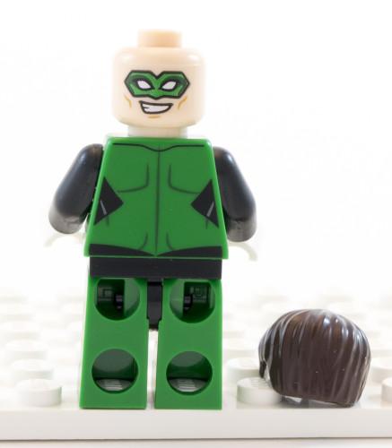 76025 - Green Lantern Back