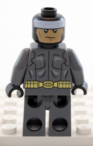 76026 - Batman Alt-Face