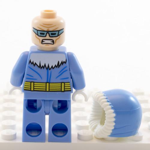76026 - Captain Cold Alt-Face