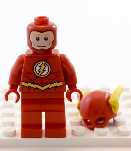 76026 - Flash Helmet Off