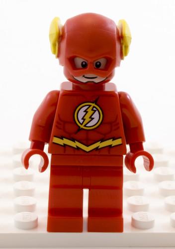 76026 - The Flash