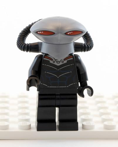 76027 - Black Manta