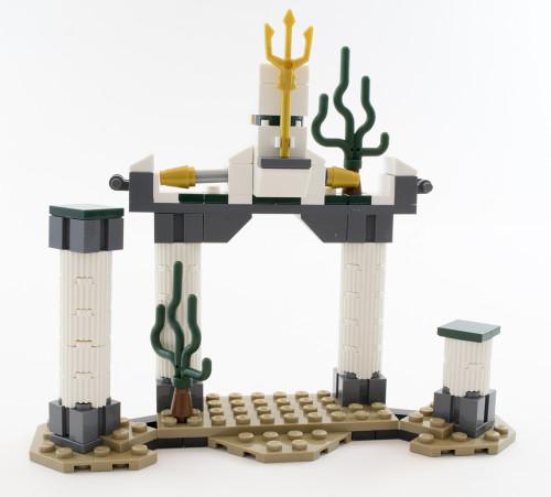 76027 - Temple