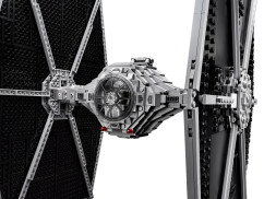 LEGO Star Wars TIE Fighter 10