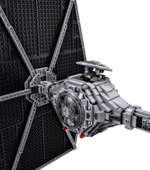 LEGO Star Wars TIE Fighter 12