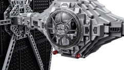 LEGO Star Wars TIE Fighter 13