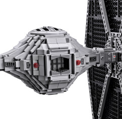 LEGO Star Wars TIE Fighter 15