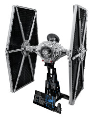 LEGO Star Wars TIE Fighter 4