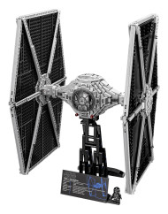 LEGO Star Wars TIE Fighter 8