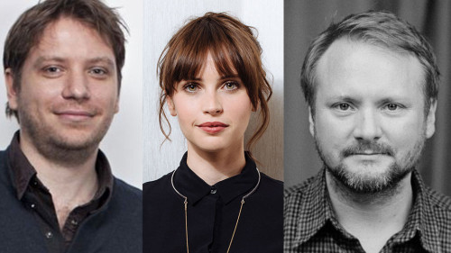 headshots for Rogue One