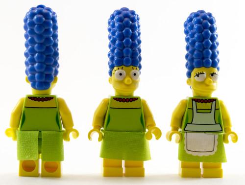 71016 Marge Comparison