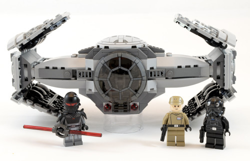 LEGO Star Wars Forum