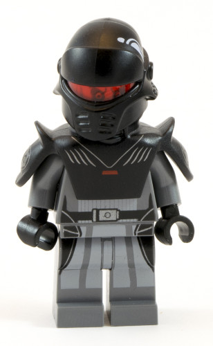 75082 - Inquisitor With Helmet