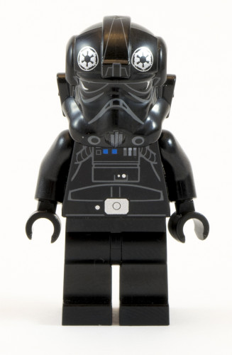 75082 - TIE Fighter Pilot
