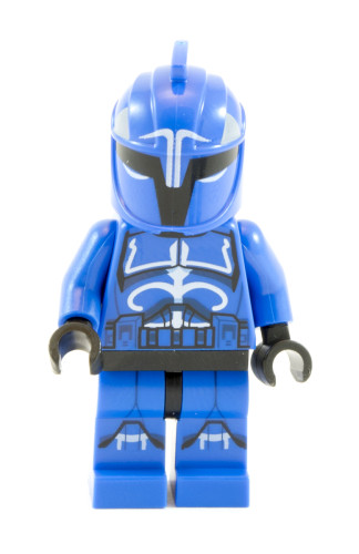 75088 - Senate Trooper Commander