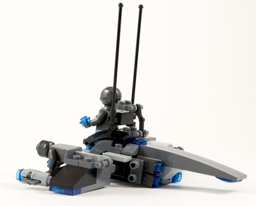 76029 - Ultron Speeder Thing Side