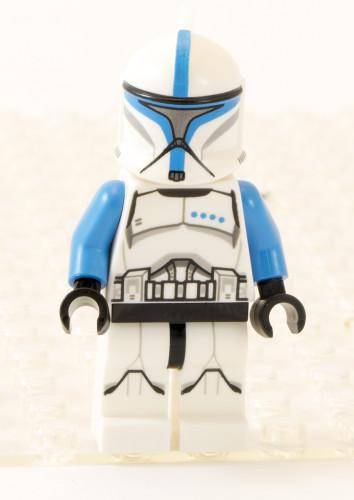 75085 Clone Trooper Lieutenant