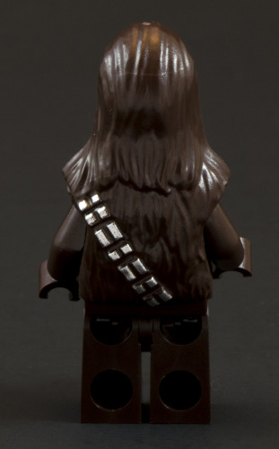 75094 Chewbacca Back
